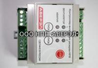 Контроллер управления вентилятором КР-21В_3