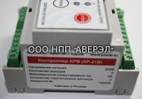 Контроллер управления вентилятором КР-21В_4